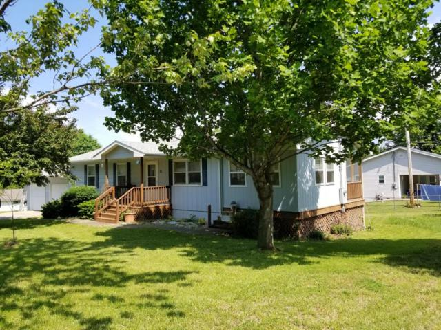209 E James, Stockton, MO 65785 (MLS #60108508) :: Greater Springfield, REALTORS