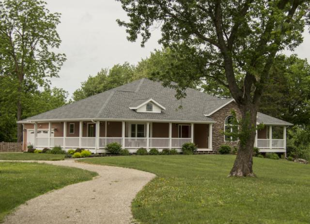 4849 S Farm Rd 59, Republic, MO 65738 (MLS #60108525) :: Greater Springfield, REALTORS