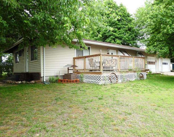 1016 Baretta Court, Aurora, MO 65605 (MLS #60108558) :: Team Real Estate - Springfield