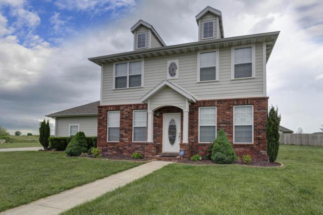 504 Patriot Place Drive, Rogersville, MO 65742 (MLS #60108594) :: Team Real Estate - Springfield