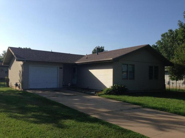 1024 E Scott Street, Springfield, MO 65802 (MLS #60108607) :: Greater Springfield, REALTORS