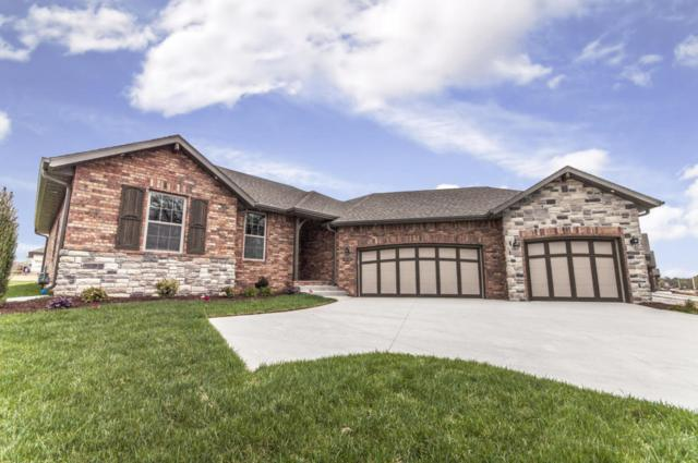 1651 N Feather Crest Drive Lot 81, Nixa, MO 65714 (MLS #60108639) :: Greater Springfield, REALTORS