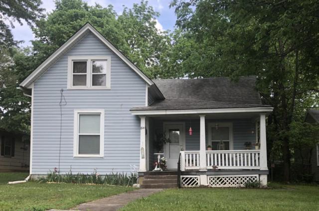 814 S Nettleton Avenue, Springfield, MO 65806 (MLS #60108654) :: Greater Springfield, REALTORS