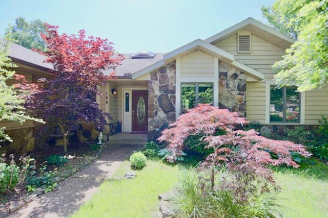 169 Lakeshore Drive, Blue Eye, MO 65611 (MLS #60108675) :: Good Life Realty of Missouri