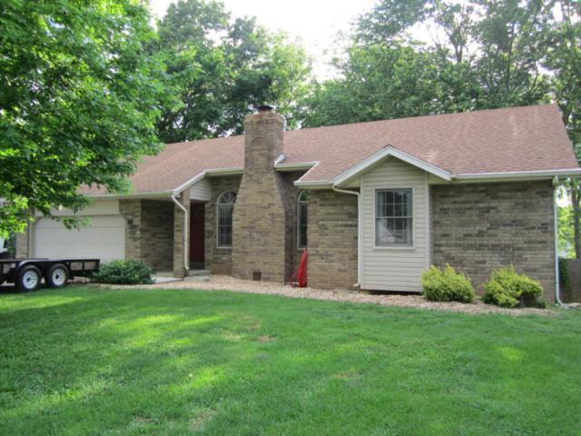 1575 Fairway Lane, Nixa, MO 65714 (MLS #60108709) :: Greater Springfield, REALTORS
