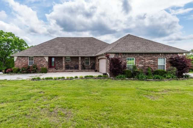 3161 Hidden Valley Road, Clever, MO 65631 (MLS #60108710) :: Team Real Estate - Springfield