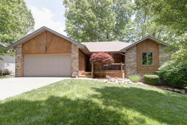 5858 S Honeysuckle Lane, Battlefield, MO 65619 (MLS #60108711) :: Greater Springfield, REALTORS