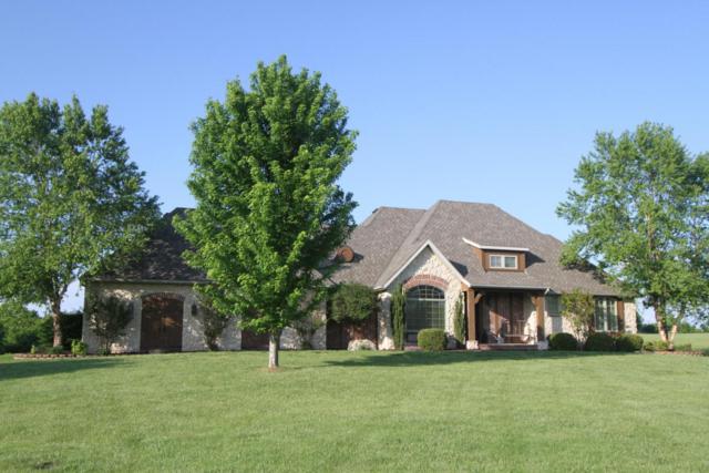 6572 S Farm Rd 203, Rogersville, MO 65742 (MLS #60108713) :: Greater Springfield, REALTORS