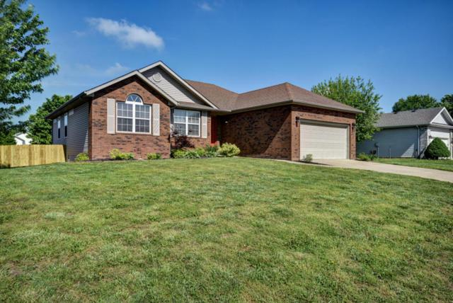 5341 S Tanager Avenue, Battlefield, MO 65619 (MLS #60108715) :: Greater Springfield, REALTORS