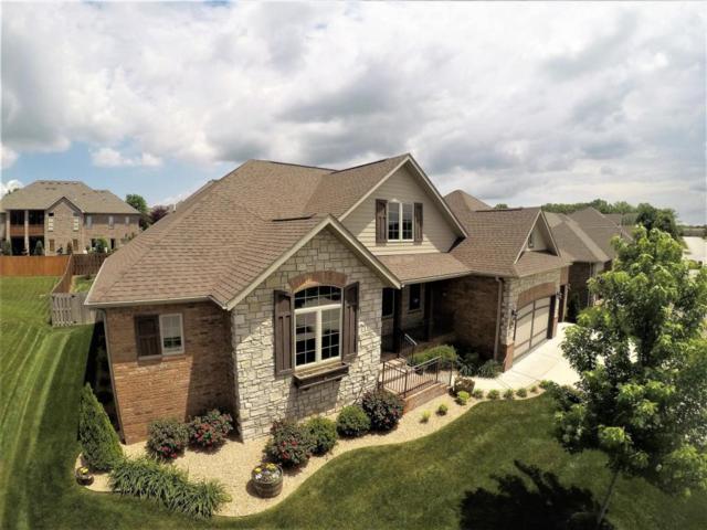 2817 E Cherry Bark Lane, Springfield, MO 65804 (MLS #60108720) :: Good Life Realty of Missouri