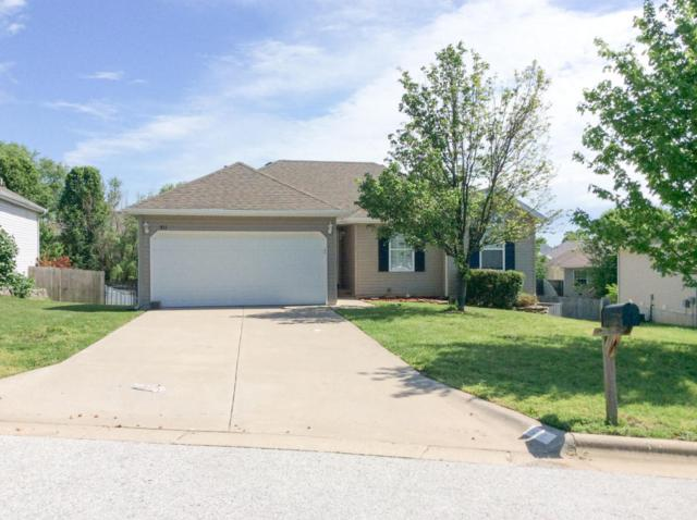 511 W Black Oak Road, Nixa, MO 65714 (MLS #60108748) :: Greater Springfield, REALTORS