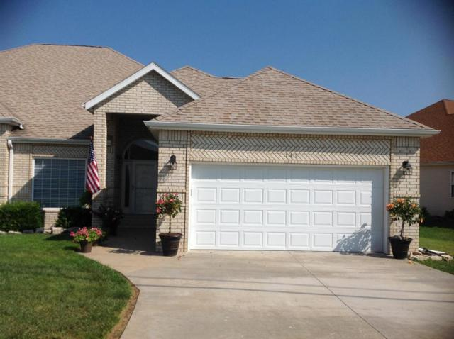 141 Sterling Way, Hollister, MO 65672 (MLS #60108752) :: Team Real Estate - Springfield
