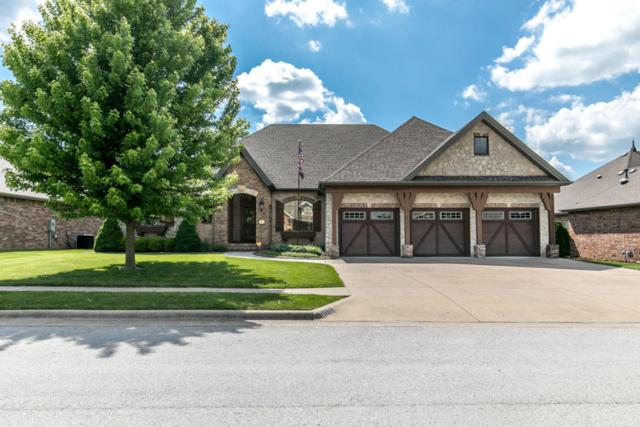 1071 S Joshua Avenue, Republic, MO 65738 (MLS #60108754) :: Greater Springfield, REALTORS