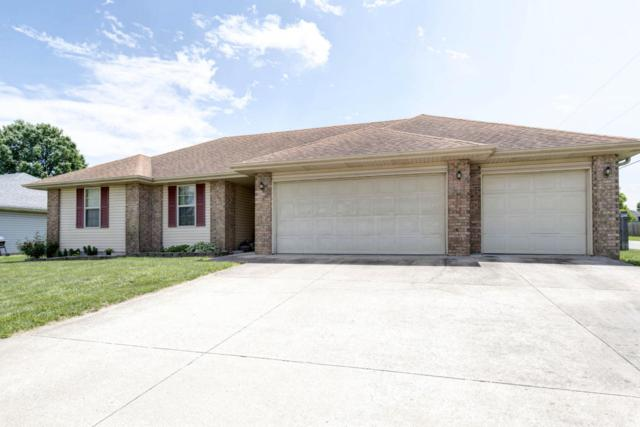 202 E Robin, Clever, MO 65631 (MLS #60108800) :: Greater Springfield, REALTORS