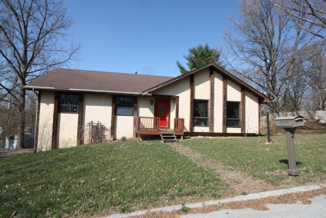 1105 E Melanie Lane, Ozark, MO 65721 (MLS #60108870) :: Greater Springfield, REALTORS
