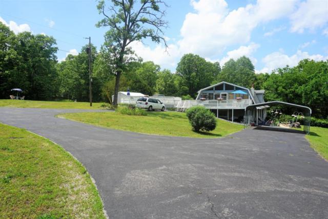 201 Springfield Lane, Mammoth Spring, AR 72554 (MLS #60108874) :: Greater Springfield, REALTORS