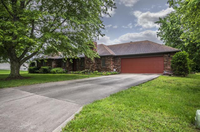 302 Downing Street, Nixa, MO 65714 (MLS #60108888) :: Team Real Estate - Springfield