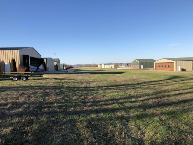 38 Rockyview Lane Hangar 3, Shell Knob, MO 65747 (MLS #60108897) :: Greater Springfield, REALTORS
