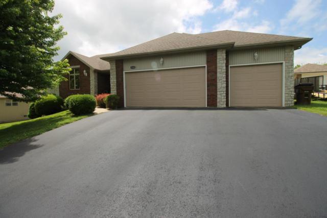 1518 W Porterfield Drive, Nixa, MO 65714 (MLS #60108900) :: Team Real Estate - Springfield