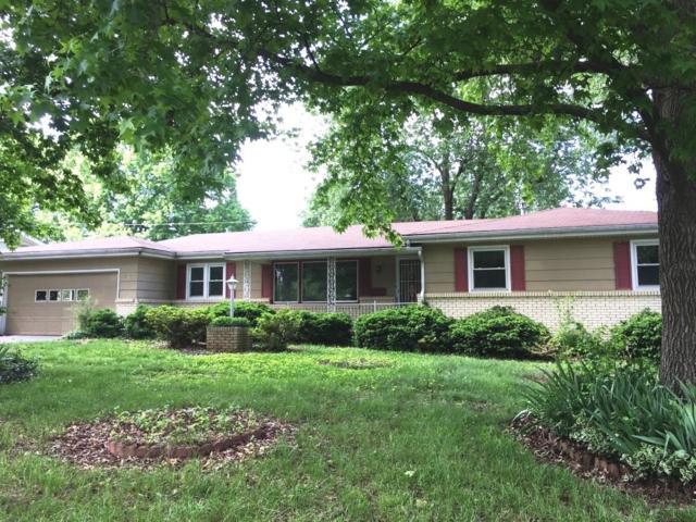 1507 W Westview Street, Springfield, MO 65807 (MLS #60108913) :: Team Real Estate - Springfield