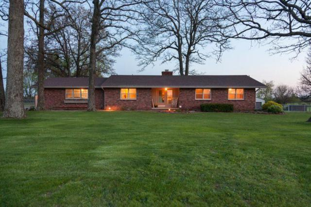 8186 E County Line Road, Rogersville, MO 65742 (MLS #60108960) :: Team Real Estate - Springfield