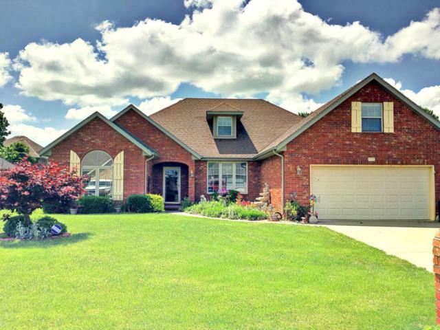 707 Milton Drive, Nixa, MO 65714 (MLS #60108964) :: Team Real Estate - Springfield