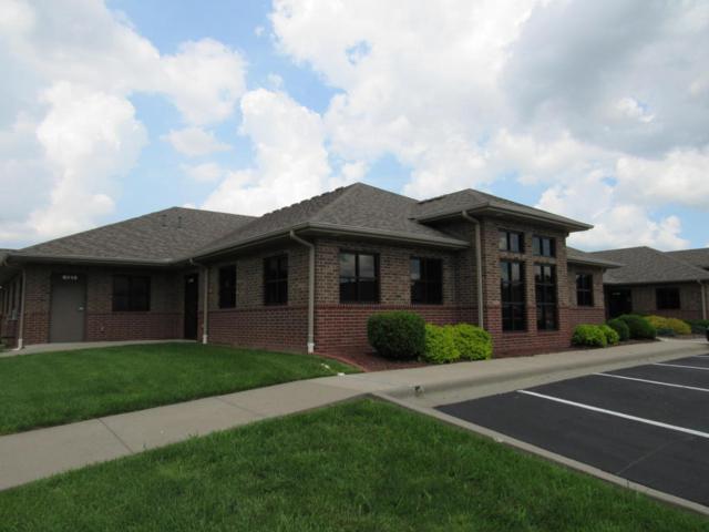 636 W Republic Road G104/108, Springfield, MO 65807 (MLS #60108984) :: Team Real Estate - Springfield