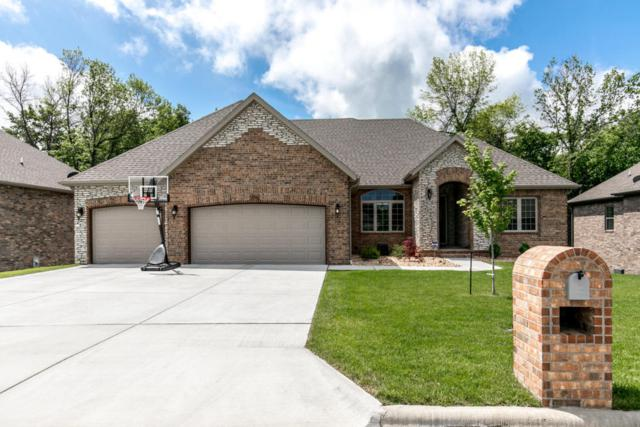 2342 W Darby Street, Springfield, MO 65810 (MLS #60109004) :: Good Life Realty of Missouri