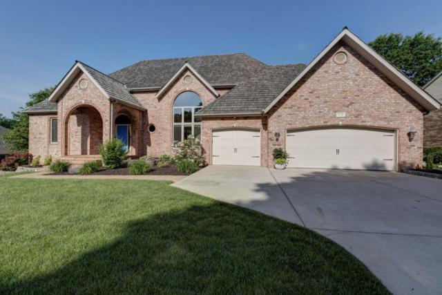 3110 Winged Foot Drive, Nixa, MO 65714 (MLS #60109036) :: Team Real Estate - Springfield