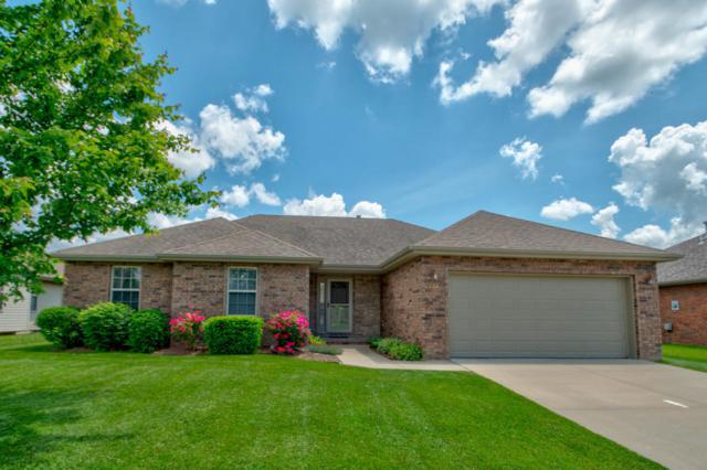 774 S Pinehurst Street, Nixa, MO 65714 (MLS #60109046) :: Team Real Estate - Springfield