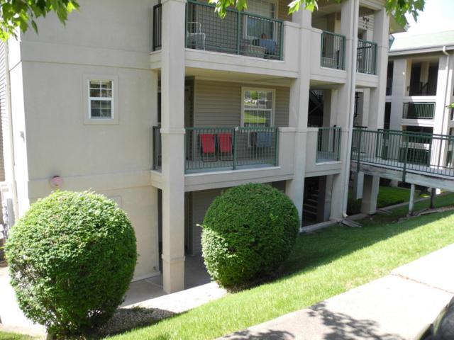 155 Rockford Drive W #5, Branson, MO 65616 (MLS #60109062) :: Greater Springfield, REALTORS