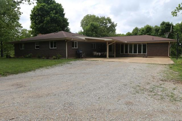 10002 County Road 8490, West Plains, MO 65775 (MLS #60109067) :: Greater Springfield, REALTORS