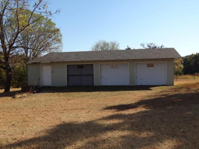 Tbd Hendrickson School Road, Shell Knob, MO 65747 (MLS #60109088) :: Team Real Estate - Springfield