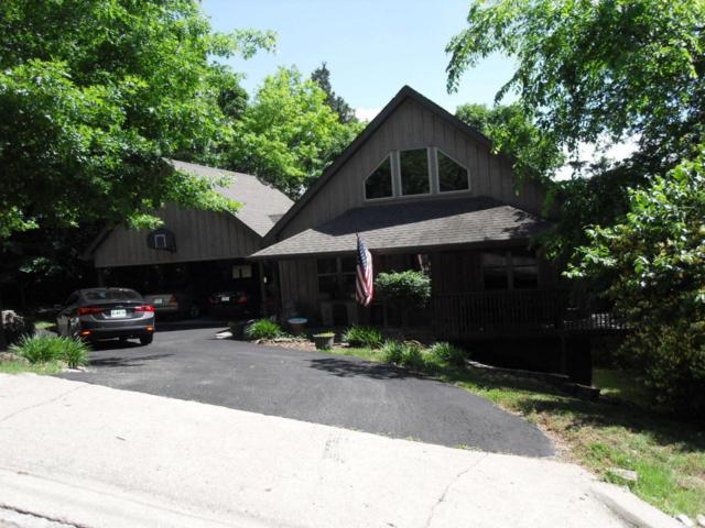 640 Ellison Street, Branson, MO 65616 (MLS #60109099) :: Greater Springfield, REALTORS