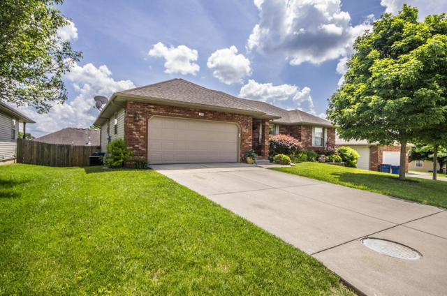 708 Placer Mill Road, Nixa, MO 65714 (MLS #60109107) :: Team Real Estate - Springfield