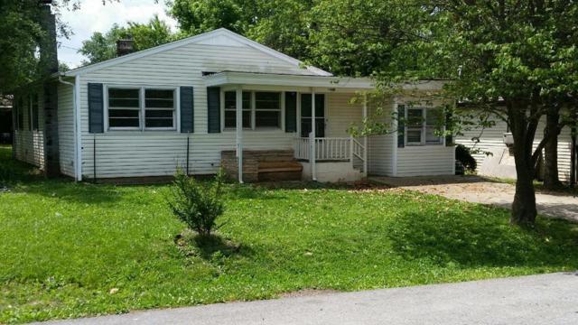 1408 7th Street, West Plains, MO 65775 (MLS #60109266) :: Greater Springfield, REALTORS