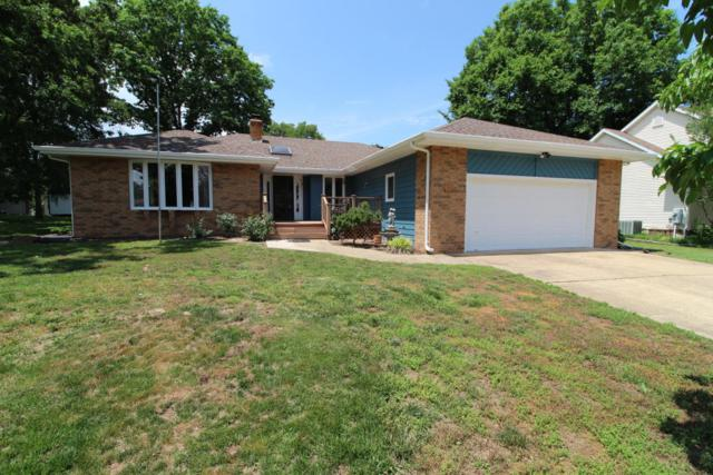 174 Lakeshore Drive S, Blue Eye, MO 65611 (MLS #60109269) :: Good Life Realty of Missouri