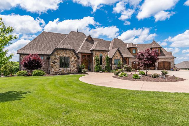 127 Eagle Ridge Court, Reeds Spring, MO 65737 (MLS #60109270) :: Greater Springfield, REALTORS