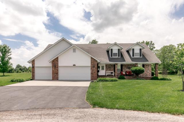 1325 Granite Court, Nixa, MO 65714 (MLS #60109295) :: Greater Springfield, REALTORS