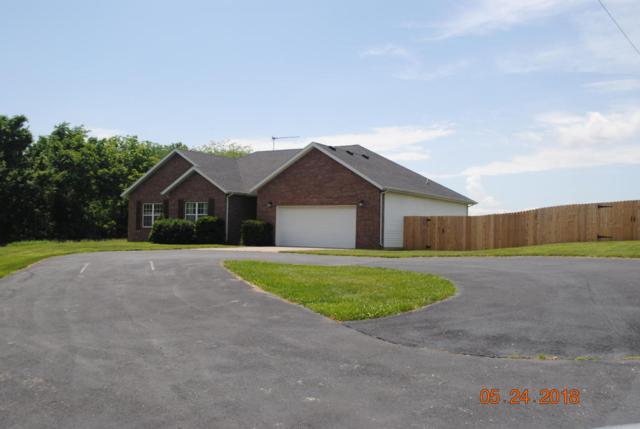 7737 Mo-125, Rogersville, MO 65742 (MLS #60109350) :: Greater Springfield, REALTORS
