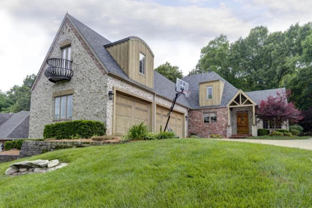 5057 S Nettleton Avenue, Springfield, MO 65810 (MLS #60109367) :: Team Real Estate - Springfield
