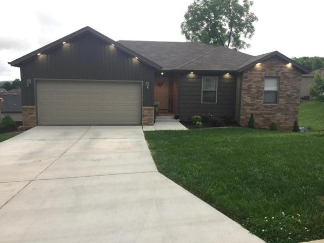 1201 W Hartley Street, Ozark, MO 65721 (MLS #60109383) :: Good Life Realty of Missouri
