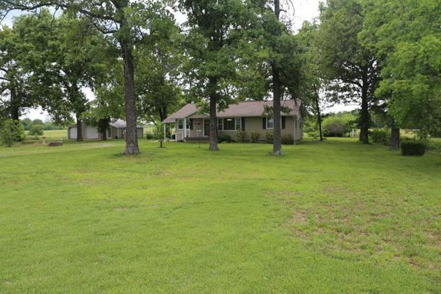 8669 State Route Zz, West Plains, MO 65775 (MLS #60109392) :: Greater Springfield, REALTORS