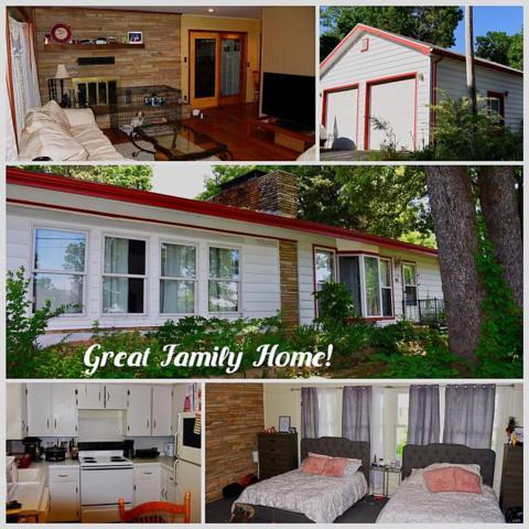 86 Lakeshore Drive, Kimberling City, MO 65686 (MLS #60109415) :: Greater Springfield, REALTORS
