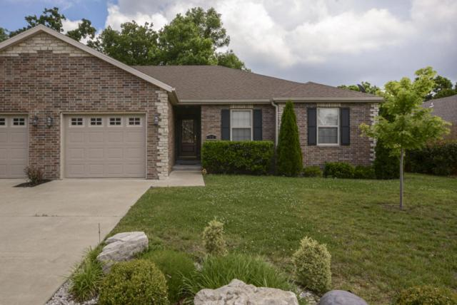 71 Fellowship Lane, Blue Eye, MO 65611 (MLS #60109441) :: Team Real Estate - Springfield