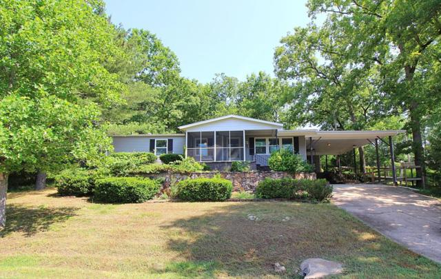 226 Wallace Drive, Rockaway Beach, MO 65740 (MLS #60109599) :: Good Life Realty of Missouri