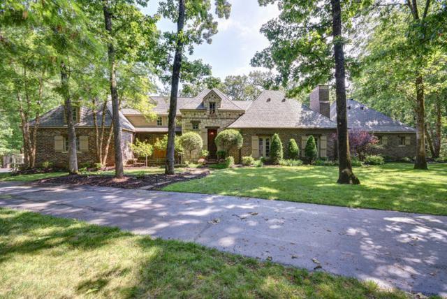 2180 E Cottage Boulevard, Ozark, MO 65721 (MLS #60109753) :: Sue Carter Real Estate Group