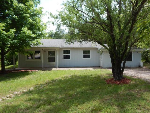 252 Deer Run Trail, Rockaway Beach, MO 65740 (MLS #60109784) :: Team Real Estate - Springfield
