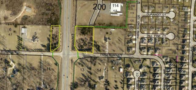 1.75 Acres W Farm Rd 172, Battlefield, MO 65619 (MLS #60109803) :: Sue Carter Real Estate Group