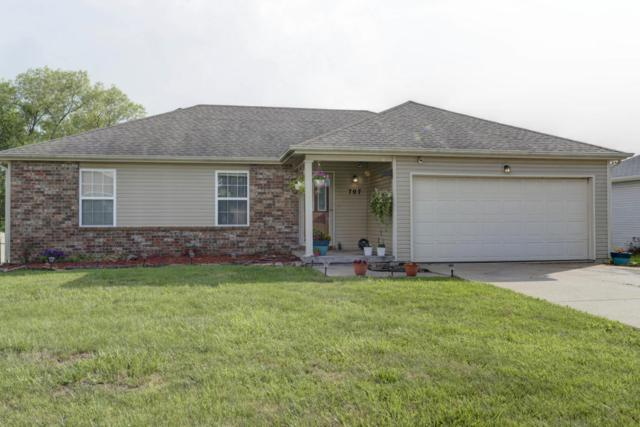 707 S Sunmeadow Drive, Strafford, MO 65757 (MLS #60110121) :: Team Real Estate - Springfield